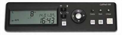 全功能桌面型智能錄音機