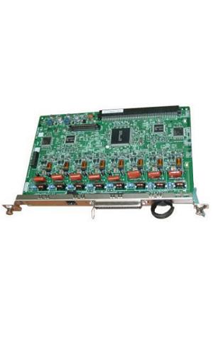 8路迴路起始外線卡(含來電顯示功能) TDA100DXE only