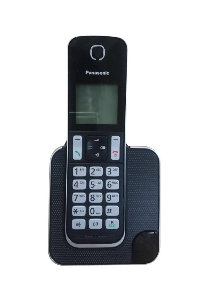 國際牌中文無線話機