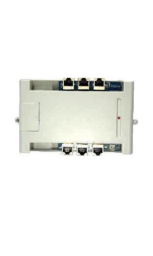 榮泰 大樓一線通系列影視對講機 聯網板