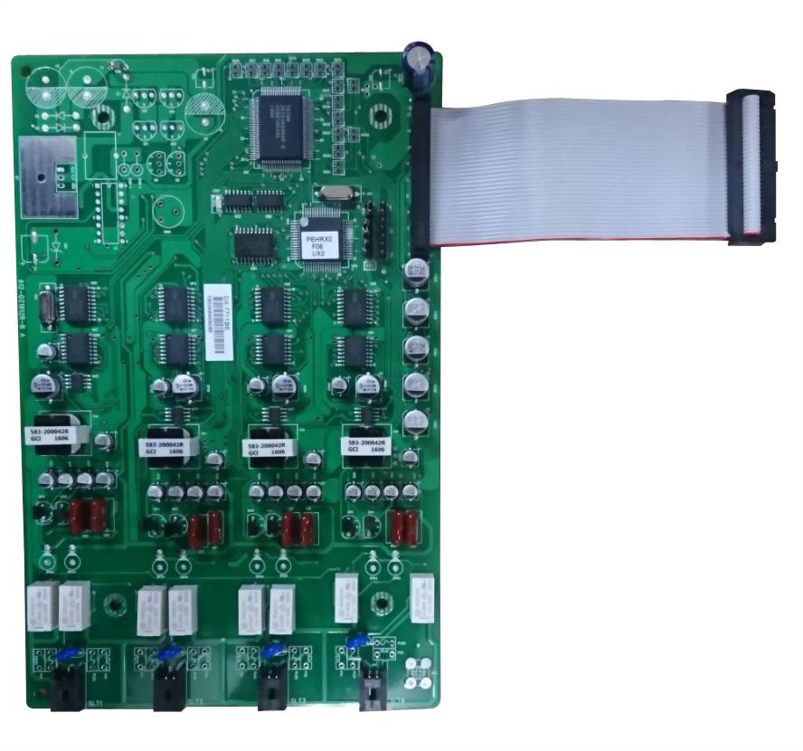 DX-24884路單機卡
