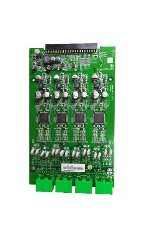 IP SD/DX 8路單機卡