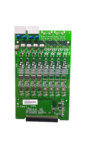 IP SD/DX 4路外線卡