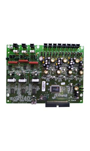 ISDK-616 TS-38  3 回路外線及8 回路內線擴充卡