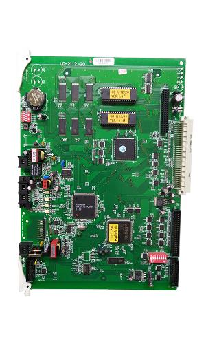 UD-2100 KSU主控板(B)