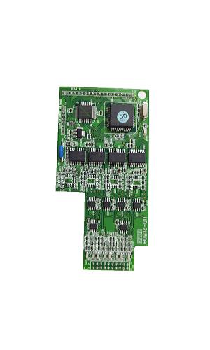 UD-2100 8回路來話顯示卡