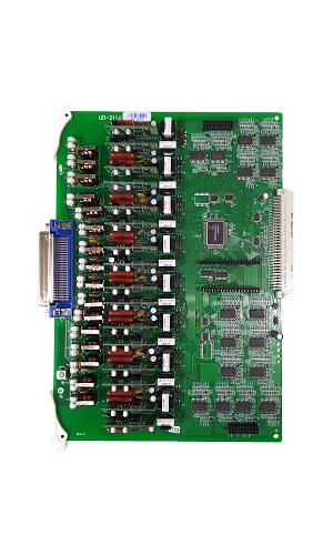 UD-2100 16回路外線卡(含極性反轉)
