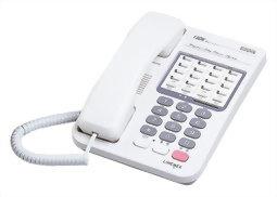 ISDK 12TS 外線標準型數位話機 (92版)