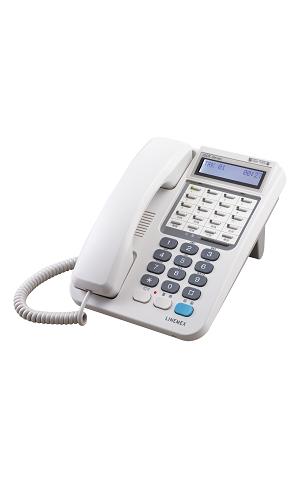 ISDK 12 外線顯示型背光數位話機(2.0版)