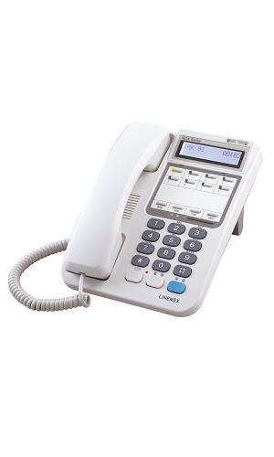 ISDK 8 外線顯示型背光數位話機(2.0版)