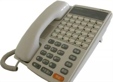 UD 36 外線標準型數位話機