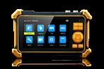 工程寶HD-3100ACT