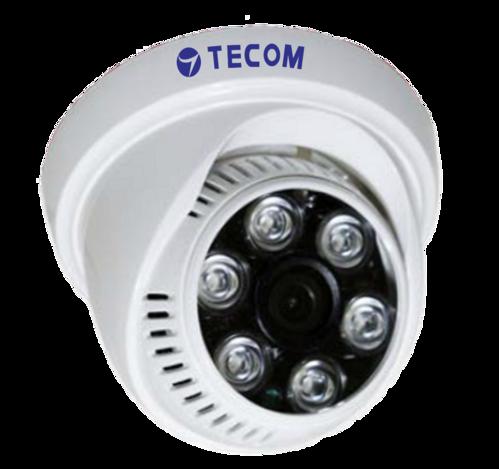 東訊F1065XA 5MP半球型攝影機