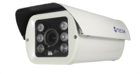 東訊F712512A 5MP防護罩型攝影機