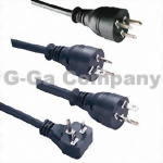 AC Power Extension Cords