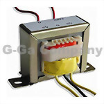 EI Series Power Transformer