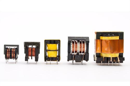 Power transformers