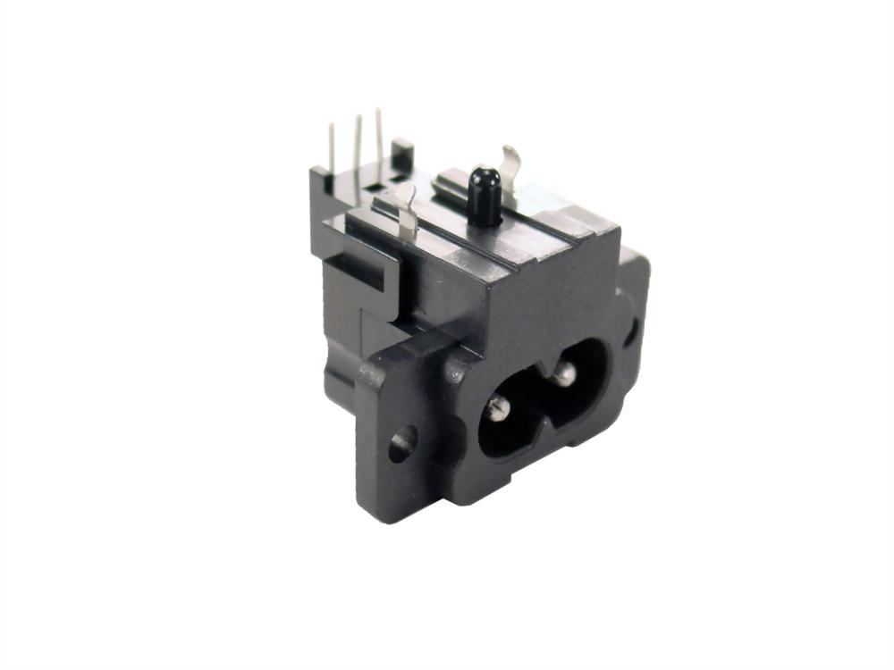 IEC 60320 C8 SOCKET-INLETS-C8 (SWHJC-020)