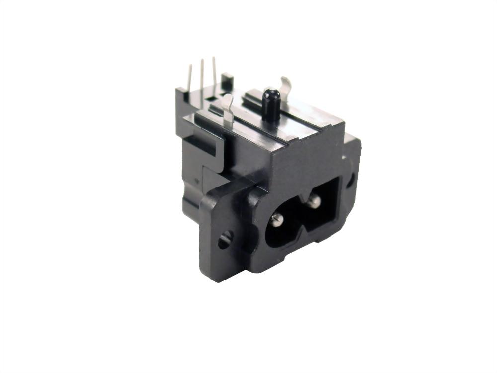 IEC 60320 C8 SOCKET-INLETS-C8 (SWHJC-020A)
