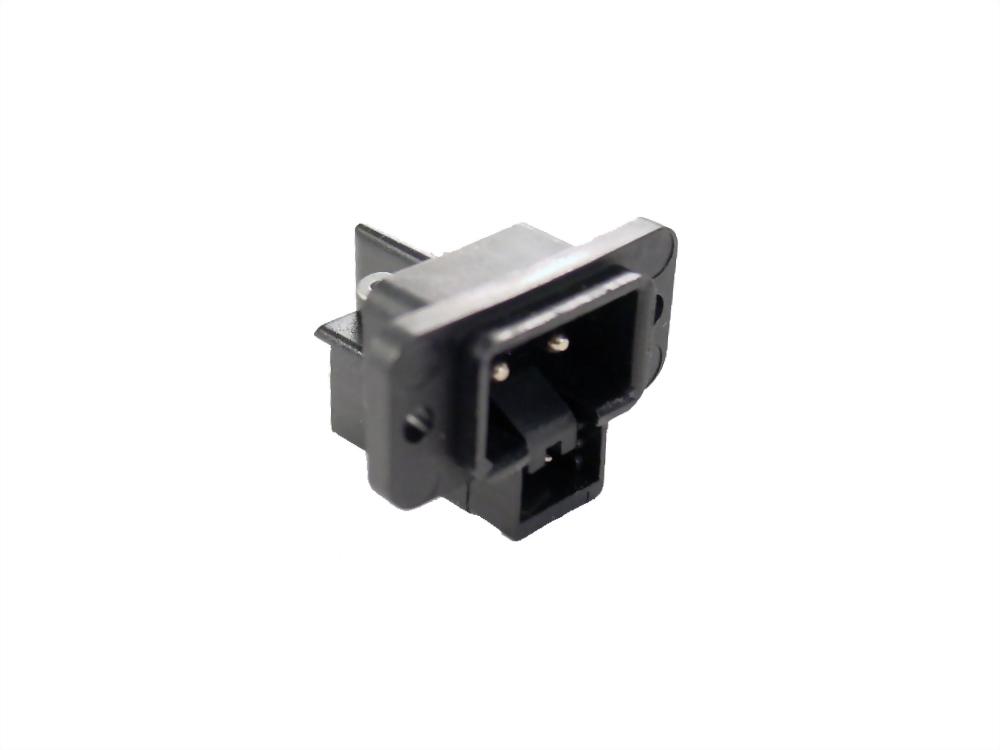 IEC 60320 C8 SOCKET-INLETS-C8 (SWHJC-022)
