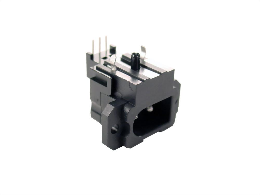 IEC 60320 C8 SOCKET-INLETS-C8 (SWHJC-023A)