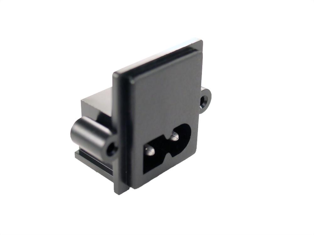 IEC 60320 C8 SOCKET-INLETS-C8 (SWHJC-028A)