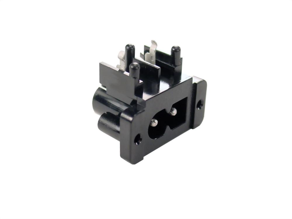 IEC 60320 C8 SOCKET-INLETS-C8 (SWHJC-033A)