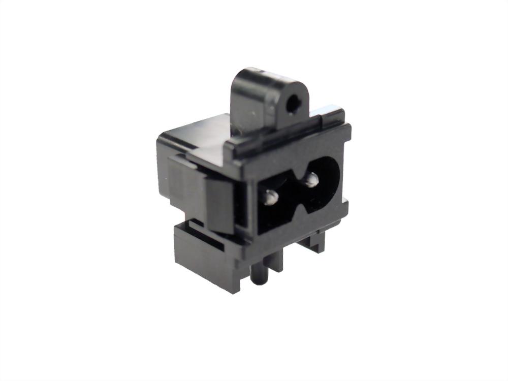 IEC 60320 C8 SOCKET-INLETS-C8 (SWHJC-035A)