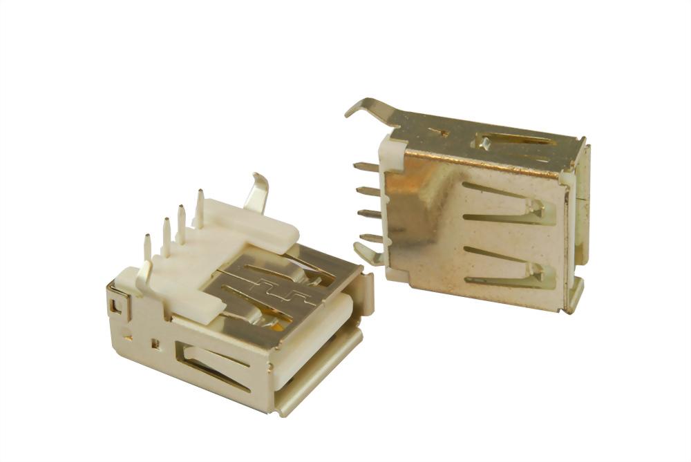 USB CONNECTOR (SWSUA-110P,H)