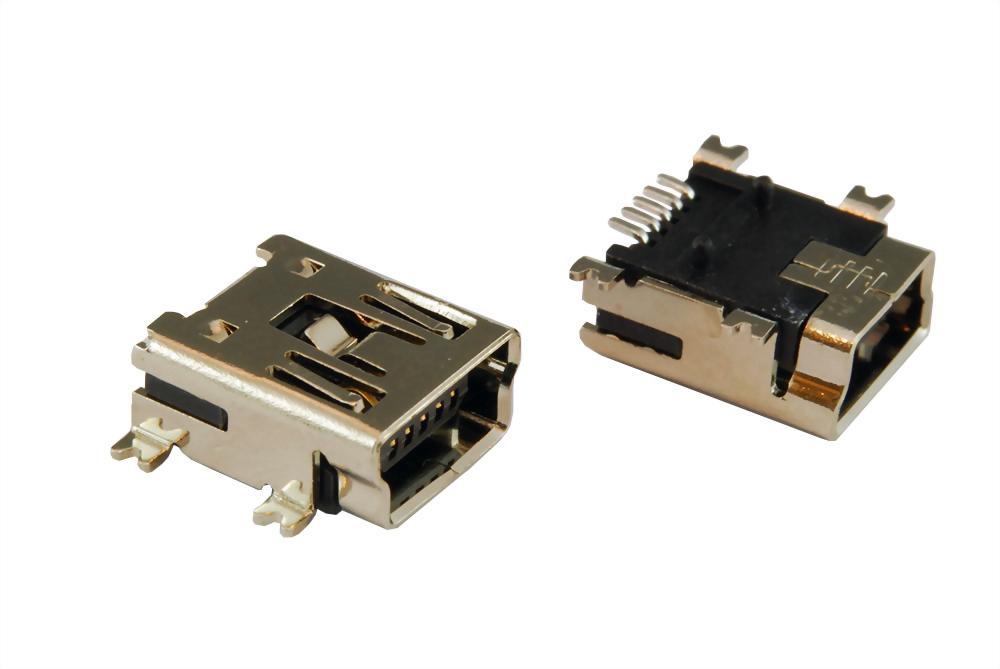 USB CONNECTOR (SWSUA-120M2)