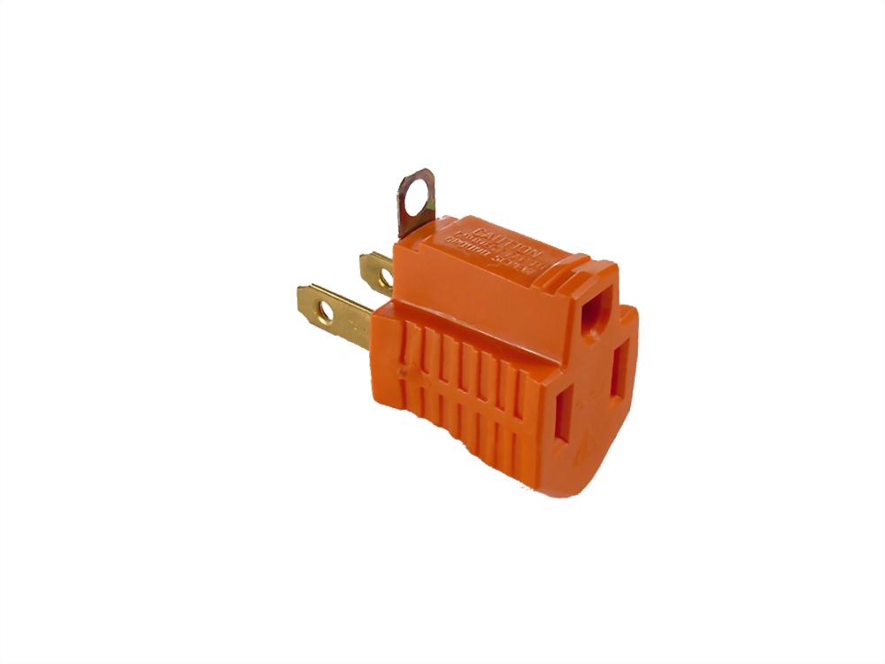 AC & IEC ADAPTOR PLUGS (SPB-107 (TS-A5))