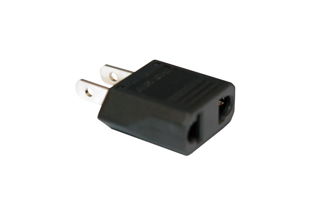 AC & IEC ADAPTOR PLUGS (SPB-1157R1)