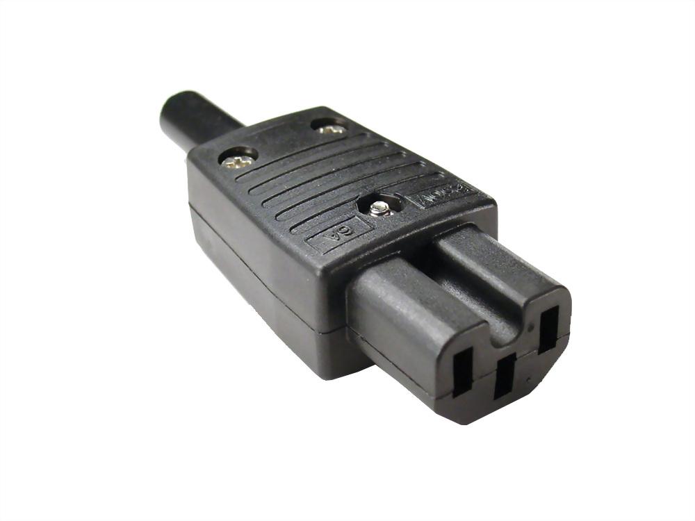 AC & IEC Adapter Stecker (SPB-2232)
