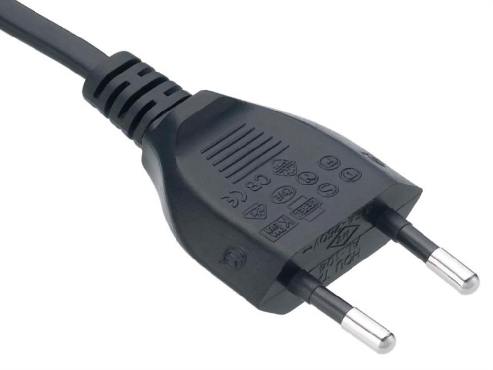 EUROPE POWER CORD (SAL-104)