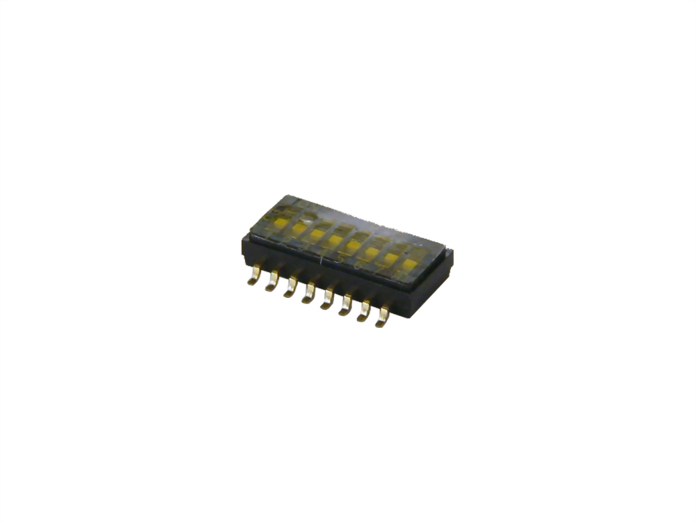 DIP SWITCH (SDHNF-□□-T)