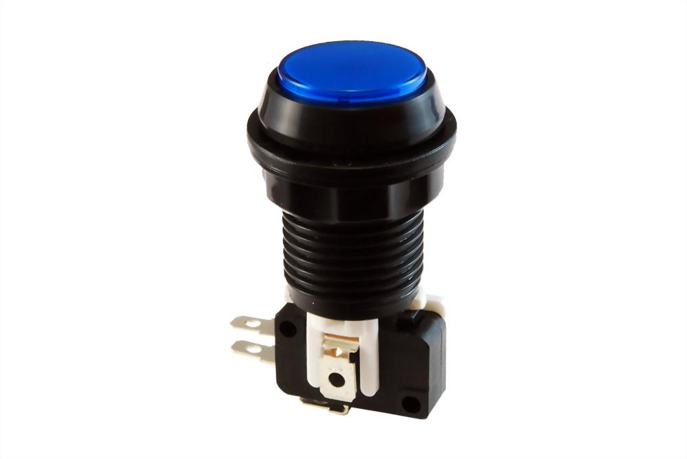 照光式押ボタンスイッチ (SBLC-DP-BK-A)