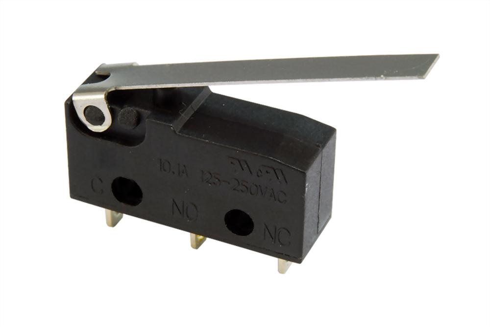 マイクロスイッチ (SSM10-02N)