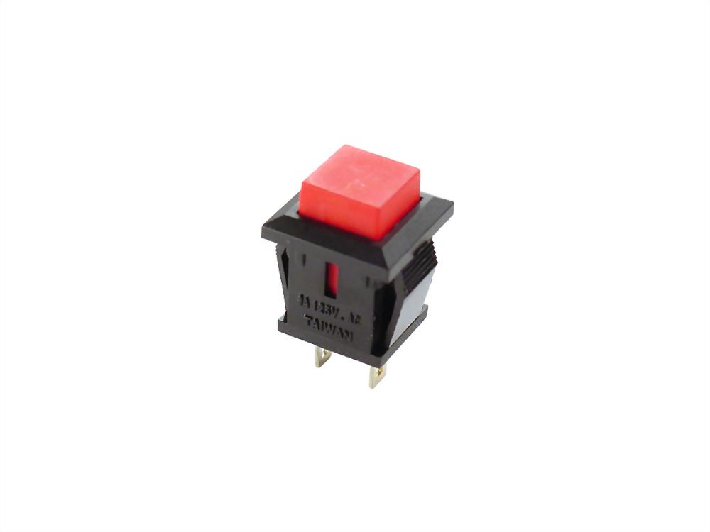 Interruptor de empuje (SPA-108B,C)