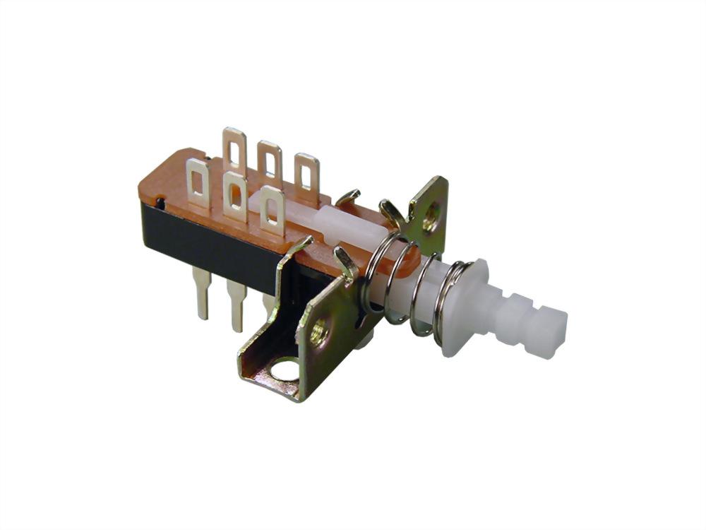 押ボタンスイッチ (SPA-119 Series)