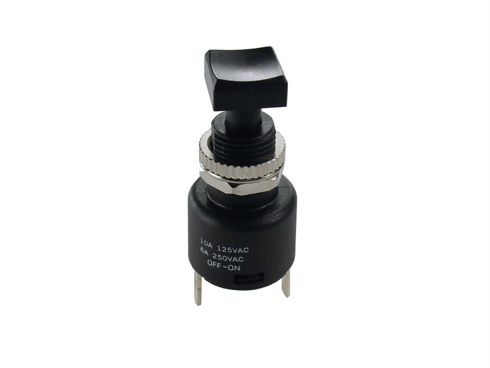PUSH SWITCH (SPR13-513A1,B1,C1)