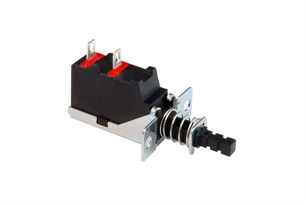 Push-Schalter (SPS168L-N-M)