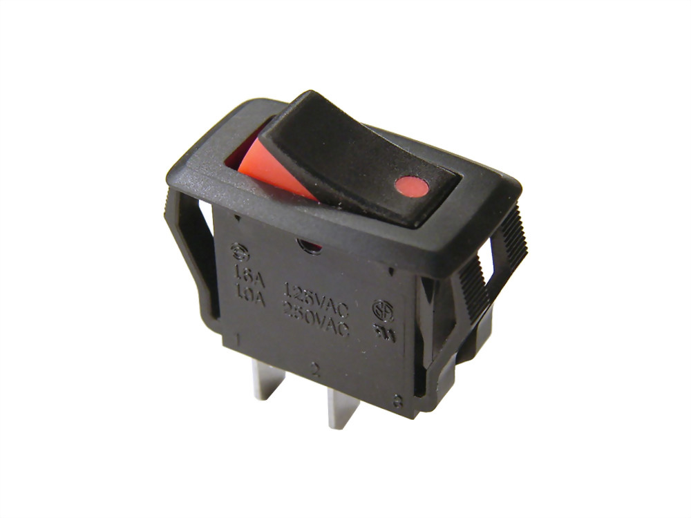ROCKER SWITCH (SR13-205□2)