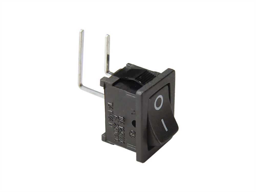 ROCKER SWITCH (SRJS-606AG)