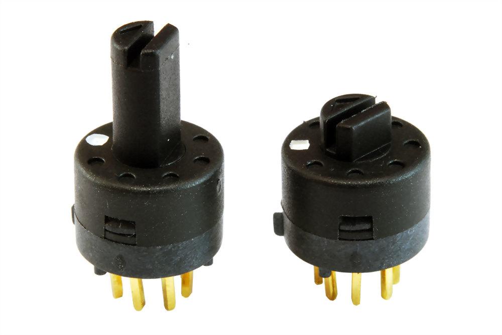 Drehschalter / digitaler Schalter (SRT)