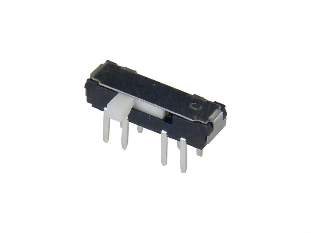 Slide-Schalter (MSS031-01P-23)