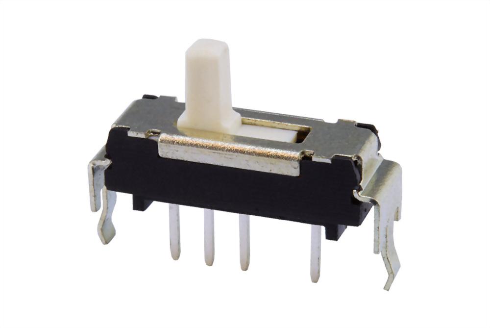 Interruptor deslizante (MSS034-01P-13)