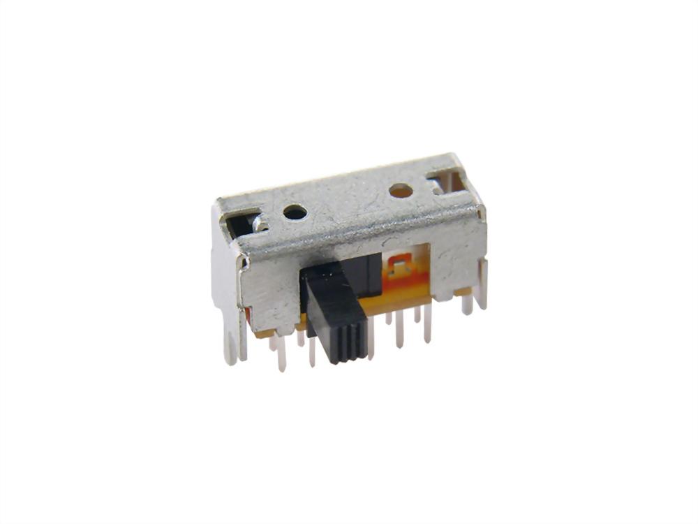 スライドスイッチ (SLK-2406)