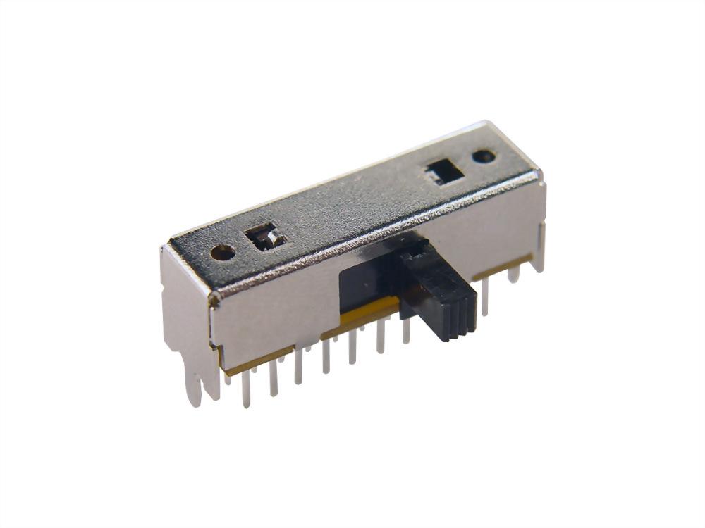 Slide-Schalter (SLK-4309)