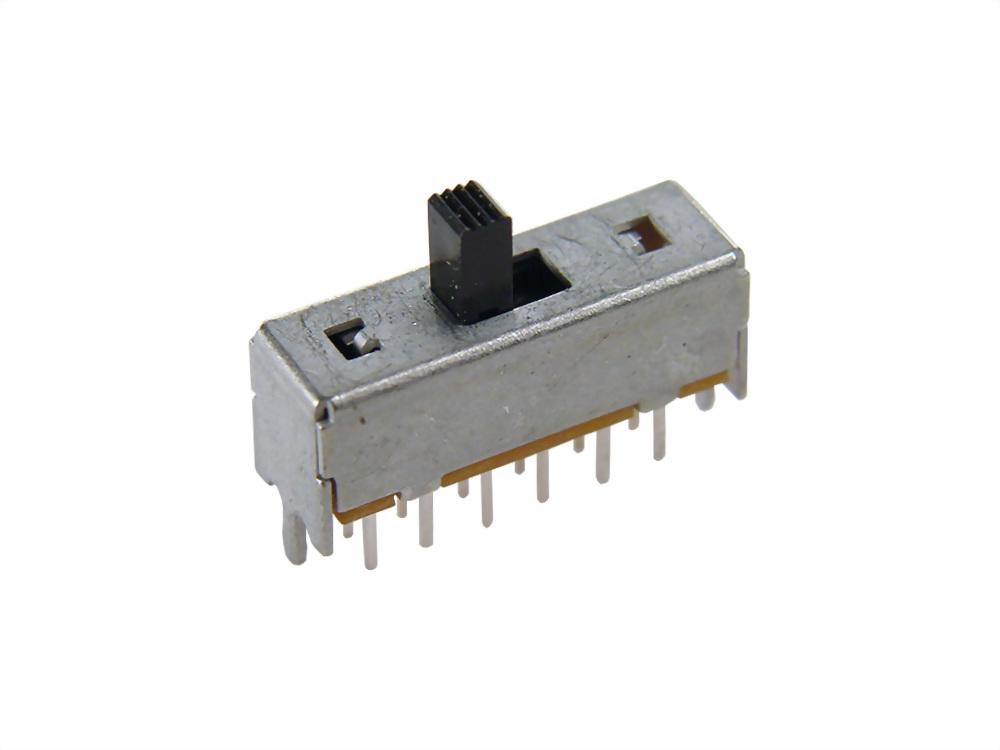 Slide-Schalter (SLS-4214)