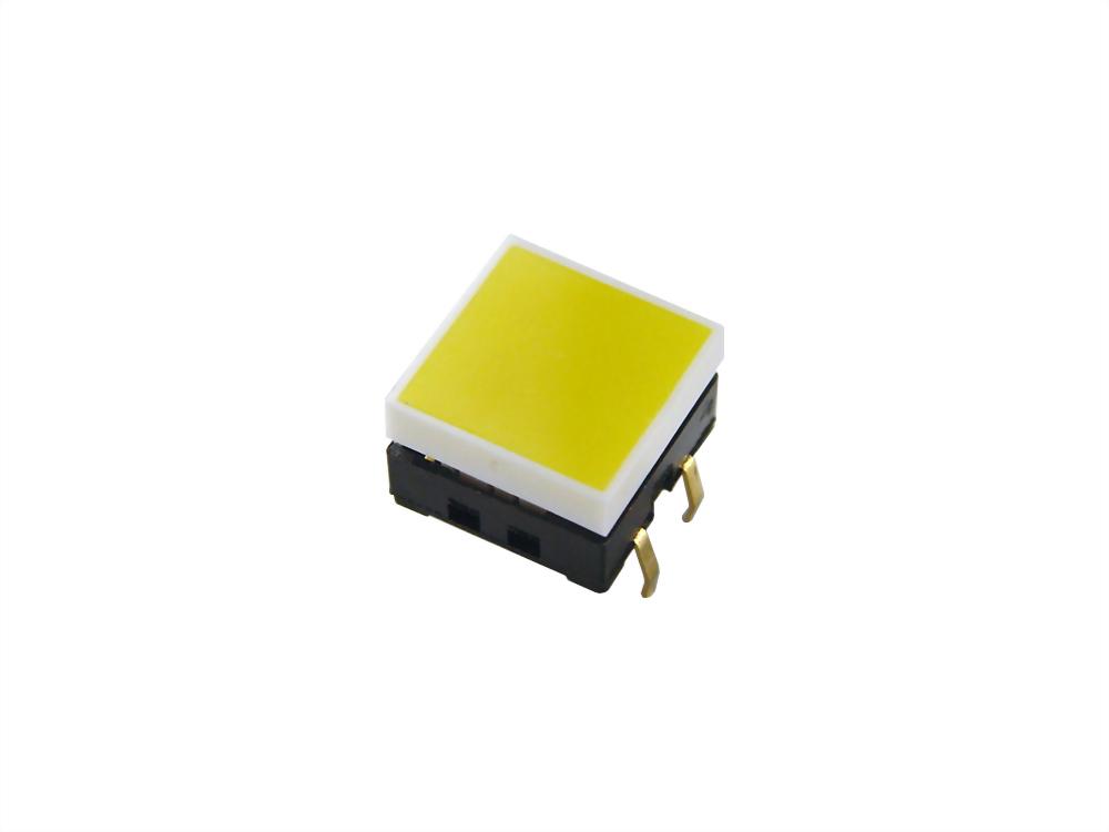 タクタイルスイッチ (TSPL-12-Y)